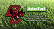 Boston College Expands with AstroTurf