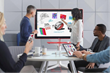 AGT Named BenQ Partner for Google Jamboard