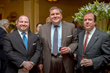 Joseph T. Lucia,  George E. Gunning IV and  Jeffrey Downey