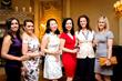 Allie Barot, Daisy Rowen, Laura Tattersall, Lois Wilkins, Jen Wilson and Lauren Kerr