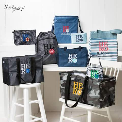 Thirty-One Gifts Personalization