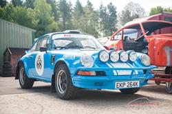 Tuthill Porsche 911