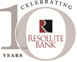 Resolute Bank Exceeds Funded Unit Goals