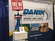 Award Winning Danik Hook Introduces its Innovative Fender Hook at the International Boatbuilders' Exhibition and Conference