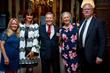 Dorothy Flynn, Bragana Djuknic, Robert M. Clark, Esq., Jill Spiller and John Badman III
