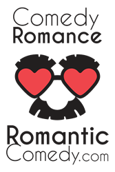 romanticcomedy.com's logo