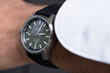 Startup Introduces New Line of Watches Made From Space Rocket Material
