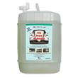 Bug Shield on Demand™ in 5-gallon containers is perfect for commercial car wash applications