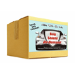 Bug Shield on Demand™ can be shipped in handy aerosol cans or one gallon containers