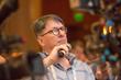 Howard Lukk, SMPTE Director of Engineering and Standards