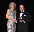 Okuma Receives Charlotte Mayor's International Community Award for Philanthropy