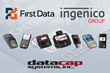 Datacap and First Data add US EMV Support for Ingenico Group Smart Terminals