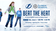 Florida Hospital and the Tampa Bay Lightning Announce 'Beat the Heat' Event at Florida Hospital Center Ice