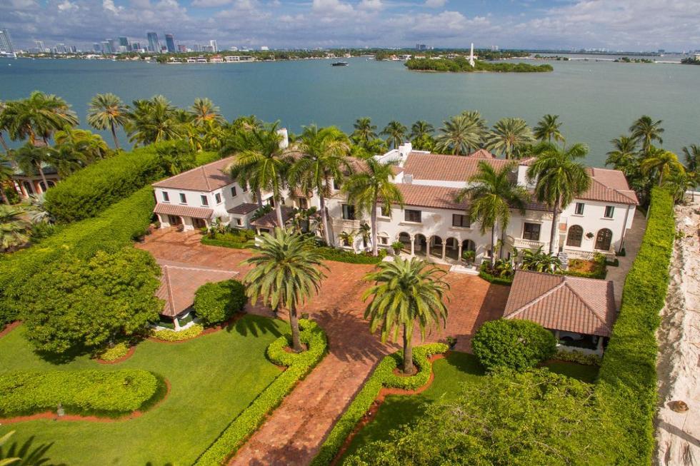 Star Lake Island For Sale