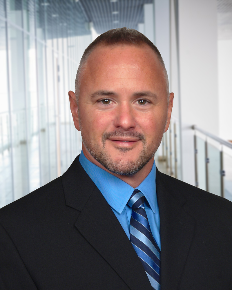 Bryan Thrasher Joins Anderson & Vreeland as Account Manager