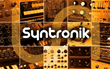 IK Multimedia Announces Syntronik™ - The legendary Synth Powerhouse for Mac/PC