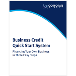 Business Credit Quick Start Guide