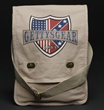 Civil War replica field bag for history lovers!