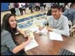 Center for Financial Empowerment Teaches Duarte Teens Smart Money Habits Through Interactive Simulation
