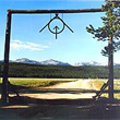 """Taking place at the Spear-O-Wigwam dude ranch at the base of the Bighorn Mountains Aug. 11-13, 2017, """"Hemingway's Wyoming,"""" a writers retreat hosted by Darla Worden, explores the region's literary his"""