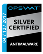 SentinelOne Receives Silver Certification from OPSWAT