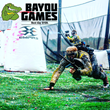 Bayou Games Paintball