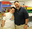 Company Founded by Man with Down Syndrome Selected for MassChallenge 2017 Accelerator Program
