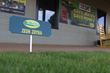 Zeon Zoysia at Super-Sod with label sign