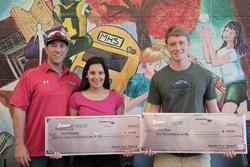 Kira-Ferraiolo-Matt-Ryan-Montgomery-High-School-Win-ZONED-Scholarships