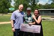 Brandon-Warick-St.-Joseph's -High-School-Metuchen -Receives -ZONED-Scholarship