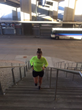 Exercise at the Airport on National Running Day—The Westin Denver International Airport Launches RunWESTIN