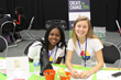 PGK teen volunteers helping to create change through service