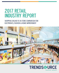 TrendSource 2017 Retail Industry Report