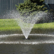 Lake Restoration Introduces New Fountains for 2017 Season