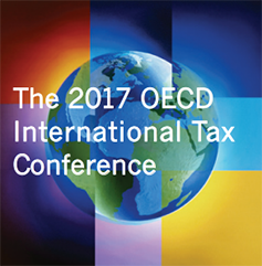 2017 OECD International Tax Conference