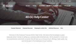 401(k) Help Center