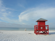 Siesta Key Named the Best Beach in the United States by Dr. Beach