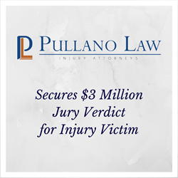 Chicago Personal Injury Lawyer Secures $3 Million Jury Verdict