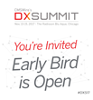 SMG / DWG Announce Registration Open for Third Annual Digital Experience (DX) Summit