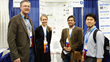 Young Scientists Earn International Recognition for Independent Research