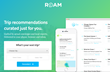 Travel Startup When in ROAM Launches Nationally, Democratizing Concierge Services