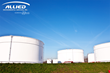 Allied Environmental Services, Inc. Announces Addition of Storage Tank Coating Services