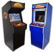 Dream Arcades Introduces Two New Limited Edition Arcades: The Dreamcade Fighter Edition & Dreamcade Retro Edition, both Available for a Limited Time