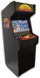 Dreamcade Fighter Edition