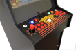 Dreamcade Fighter Edition Close-up