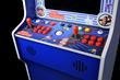 Dreamcade Retro Edtion Close-up