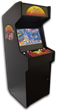 Dreamcade Fighter Edition - Large