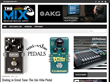 American Musical Supply Introduces The Mix, a Blog with a Purpose