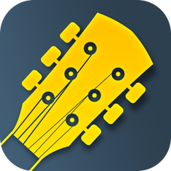DoubleTune, a safe tuning app for string musical instruments