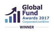 Global Fund Awards 2017